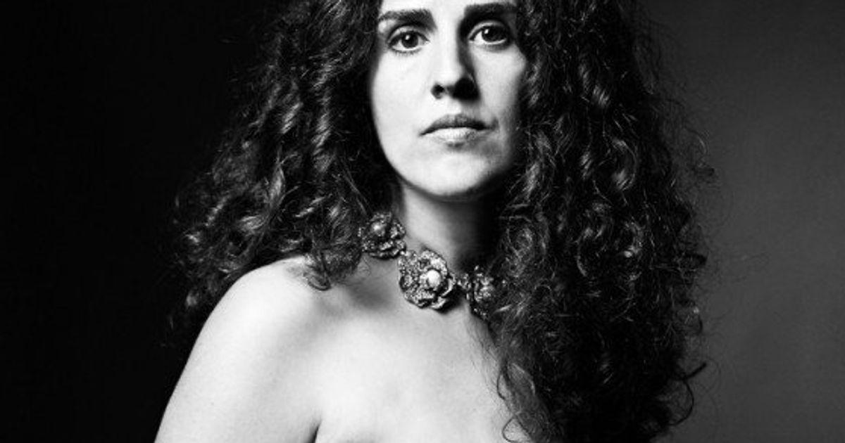 Proyecto Cicatriz: 12 fotos de mujeres reales tras vencer