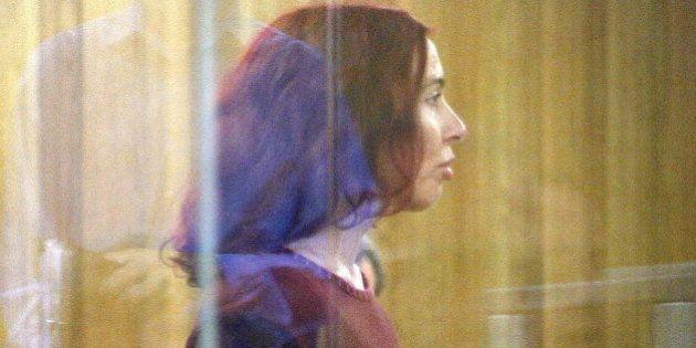 La Fiscalía de la Audiencia Nacional pide liberar a Inés del
