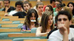 Cuatro alumnas empatan en la nota más alta de la Selectividad en
