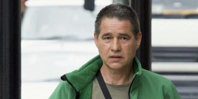 Un juez británico autoriza la extradición de Troitiño a