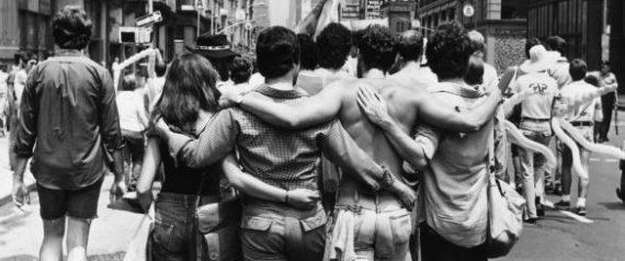 Así han cambiado las marchas del Orgullo Gay en España desde