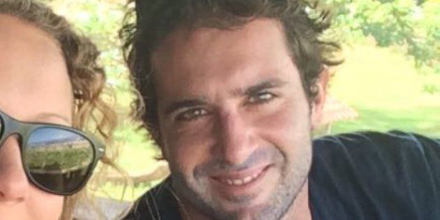 Cristian Bosco, el surfista español atrapado en Bali, vuela a España para ser tratado de