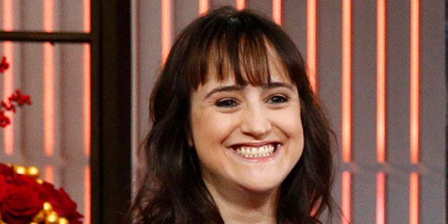 Consternada por la matanza de Orlando, la actriz de 'Matilda' habla sobre su