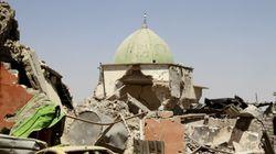 El Estado Islámico ha perdido más del 60% de sus territorios y más del 80% de sus