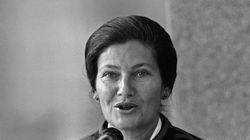 Muere Simone Veil, impulsora de la despenalización del aborto en