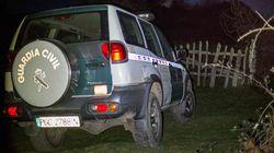 La Guardia Civil participa en la detención de una de las grandes familias mafiosas de Nueva