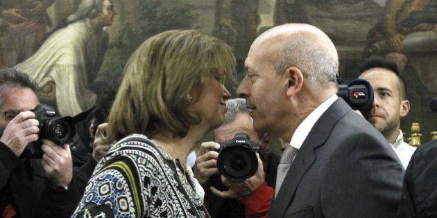 Cataluña, Andalucía, País Vasco, Asturias y Canarias hacen piña contra la