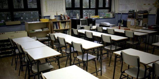 Huelga de educación 24-O: Los sindicatos cifran en un 83% el seguimiento