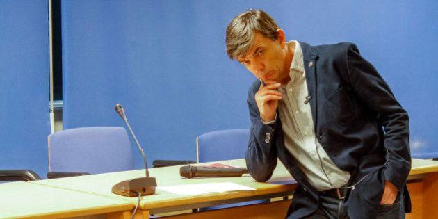 Carlos Andradas, nuevo rector de la Universidad
