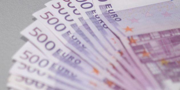 El BCE dejará de imprimir billetes de 500