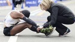 El otro Maratón de Nueva York