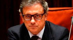 Libertad bajo fianza de 3 millones para Jordi Pujol