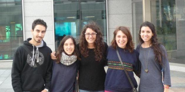 Educación retira la beca a miles de Erasmus que ya están en el extranjero: