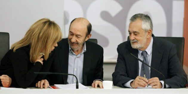 El Comité Federal del PSOE que pondrá fecha a las primarias será el 18 de