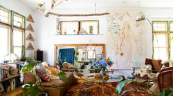 Claves para decorar tu hogar con estilo 'vintage' sin que parezca la casa de tu