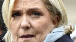Marine Le Pen, imputada por el supuesto desvío de fondos de la