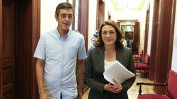 Soraya Rodríguez no peleará por la Secretaría General del