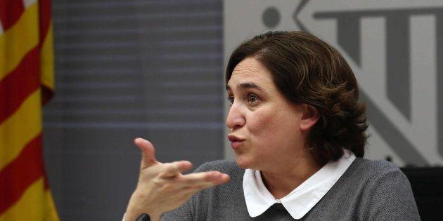 El Ayuntamiento de Barcelona rechaza una moción contra el