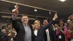 Puig ganas las primarias del PSOE