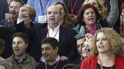 La 'marcha' del PSOE andaluz