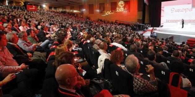 ¿Qué le piden al PSOE sus militantes? Hablan los que no dan los