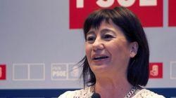 Ella es la candidata del PSOE