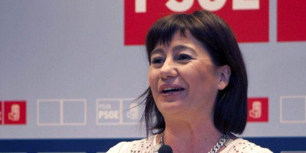 Armengol gana las primarias del PSIB y será la candidata a la Presidencia de