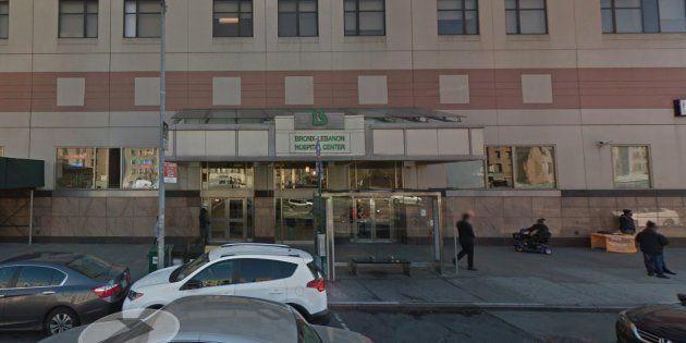 Varios heridos tras un tiroteo en un hospital de Nueva