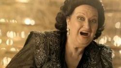 No te creerás lo que piensa Montserrat Caballé sobre el anuncio de la