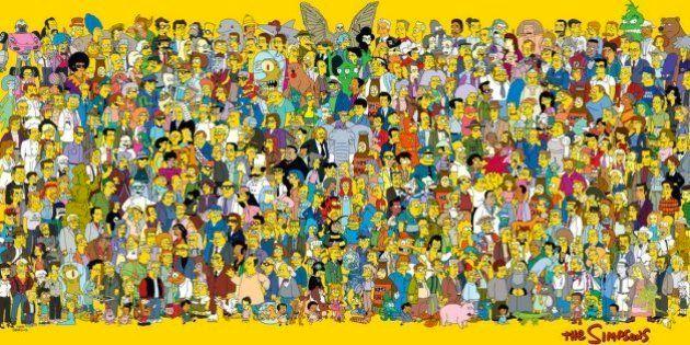 ¿Qué personaje de 'Los Simpsons' muere la próxima temporada? Las pistas apuntan a...