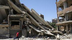 Casi 5.400 civiles han muerto en Siria durante los seis primeros meses de