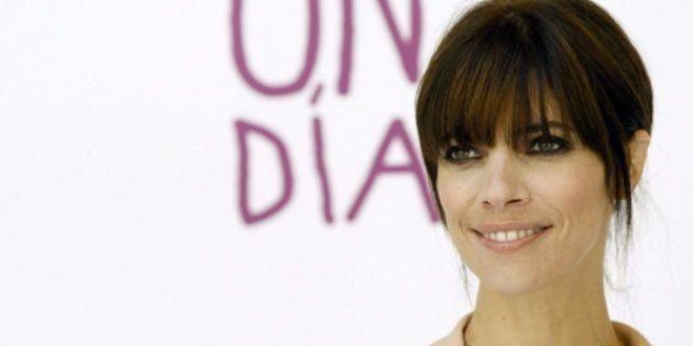 Maribel Verdú comparte una portada suya de 'Venca' de hace 25