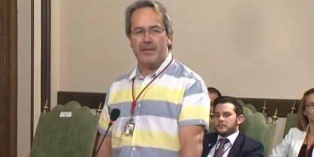El alcalde de Zamora se baja el sueldo un