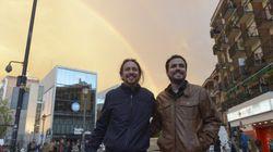 Unidos Podemos, el nombre de la coalición de IU y