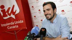 Choque entre Alberto Garzón y la dirección de IU en