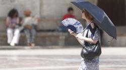 El tiempo en España: vuelve el