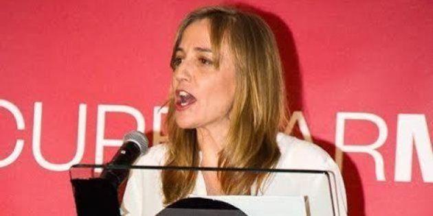 ENCUESTA: ¿Qué te parece que Tania Sánchez deje