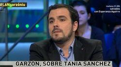 Garzón asegura que IU no será