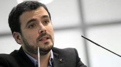Ratificado como candidato de IU a La Moncloa con el 75,8% de los
