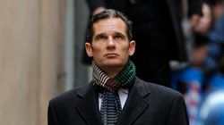 La Fiscalía pide aumentar la pena a Iñaki Urdangarin de los seis hasta los 10 años de