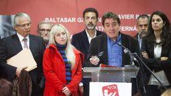 Almodóvar, Pepe Viyuela... las personalidades de la cultura que apoyan a García
