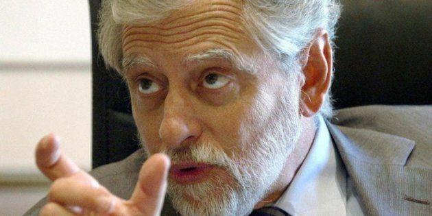Carles Viver Pi-Sunyer, del Constitucional a arquitecto jurídico de la