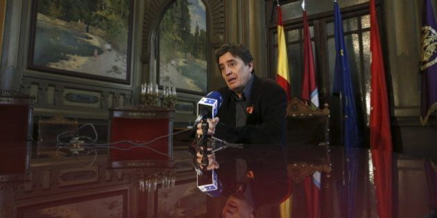 Luis García Montero: