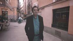 Sabina pone música a la campaña de García Montero
