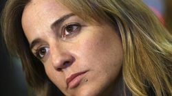 Tania Sánchez,