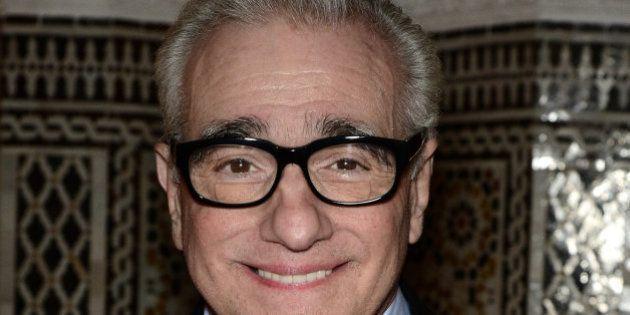 Festival de cine de Marrakech: Martin Scorsese examina a Jonás Trueba