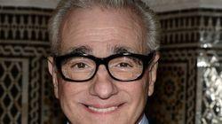 Cosas que pasan si te toca ponerte delante de Scorsese