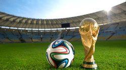 Así será el balón del Mundial de