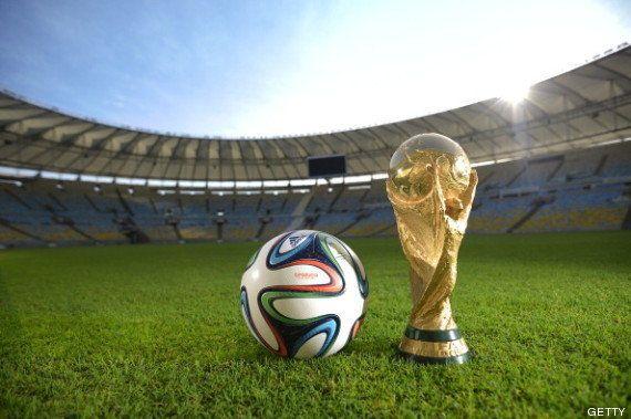 'Brazuca', el balón oficial del Mundial de Brasil