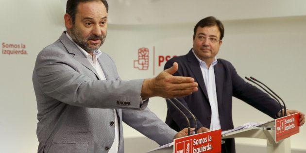 El PSOE dice no al techo de gasto y arremete contra la reforma fiscal de